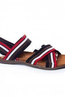 Sandale Aauna maro casual