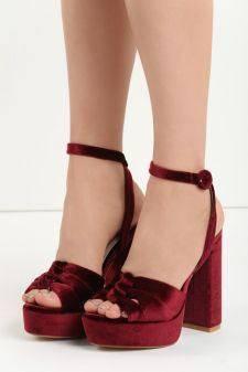 Sandale April Grena