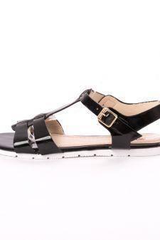 Sandale Dama Bela Negre