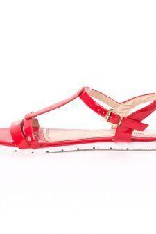 Sandale Dama Bely Rosii