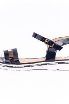 Sandale Dama Best Fashion Albastre