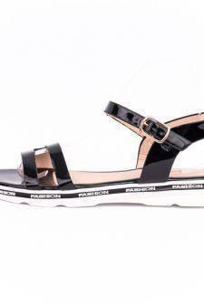 Sandale Dama Best Fashion Negre