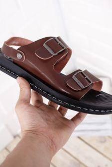 Sandale Falivo maro