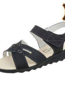 Sandale cu scai