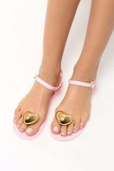 Sandale dama Abigaia Roz