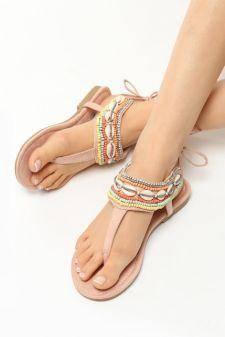 Sandale dama Annikki Roz