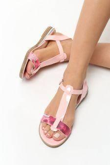 Sandale dama Beatrice Roz