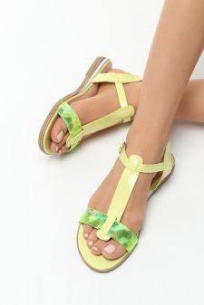 Sandale dama Beatrice Verzi