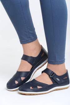 Sandale dama Branch Albastre