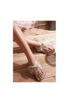 Sandale dama Cardona Bej