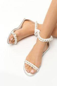 Sandale dama Daiana Albe