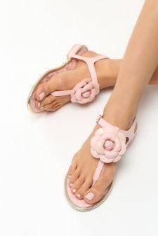 Sandale dama Fiona Roz