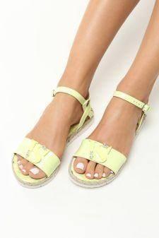Sandale dama Geanina Verzi