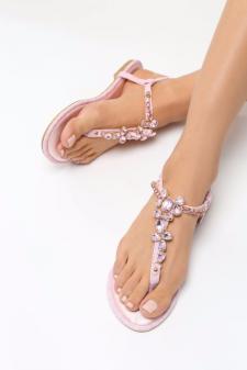 Sandale dama Idil Roz