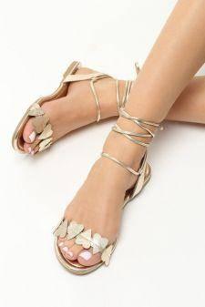 Sandale dama Ivona Aurii