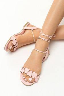 Sandale dama Ivona Roz