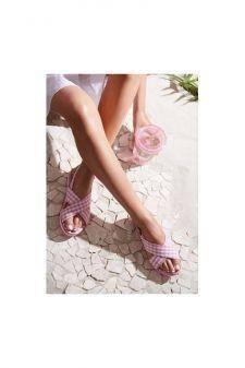 Sandale dama Picnic Roz