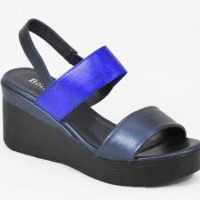 Sandale dama albastre Salma