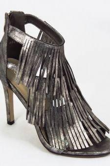Sandale dama argintii Solana