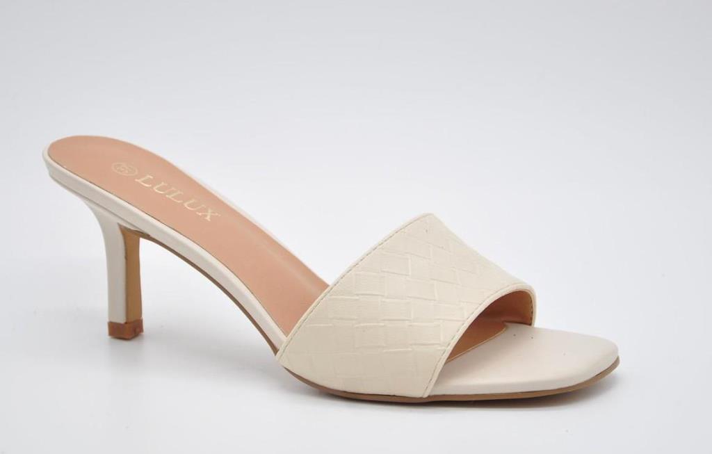 Sandale dama bej Alexa