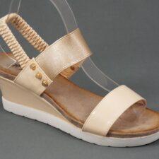 Sandale dama bej Alina