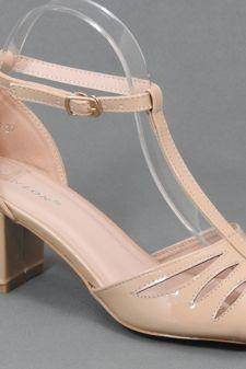 Sandale dama bej Carina