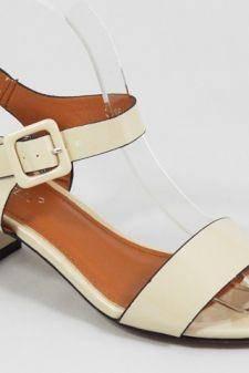 Sandale dama bej Caryna