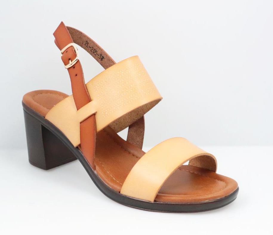 Sandale dama bej Estera