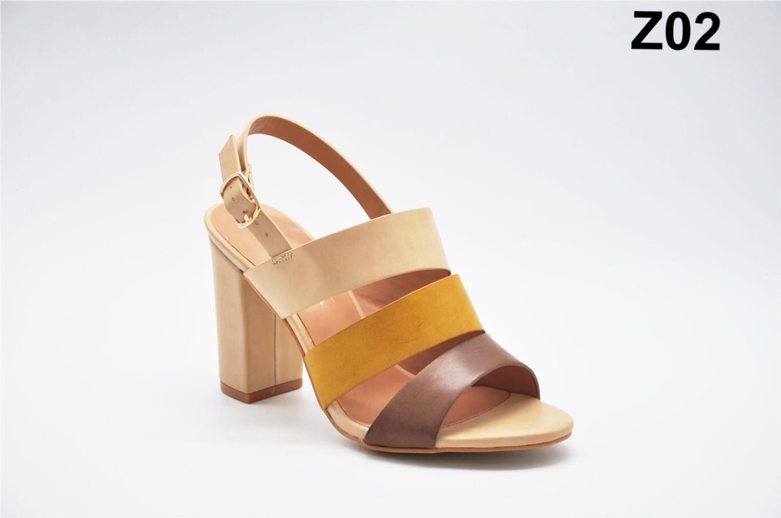 Sandale dama bej Flory