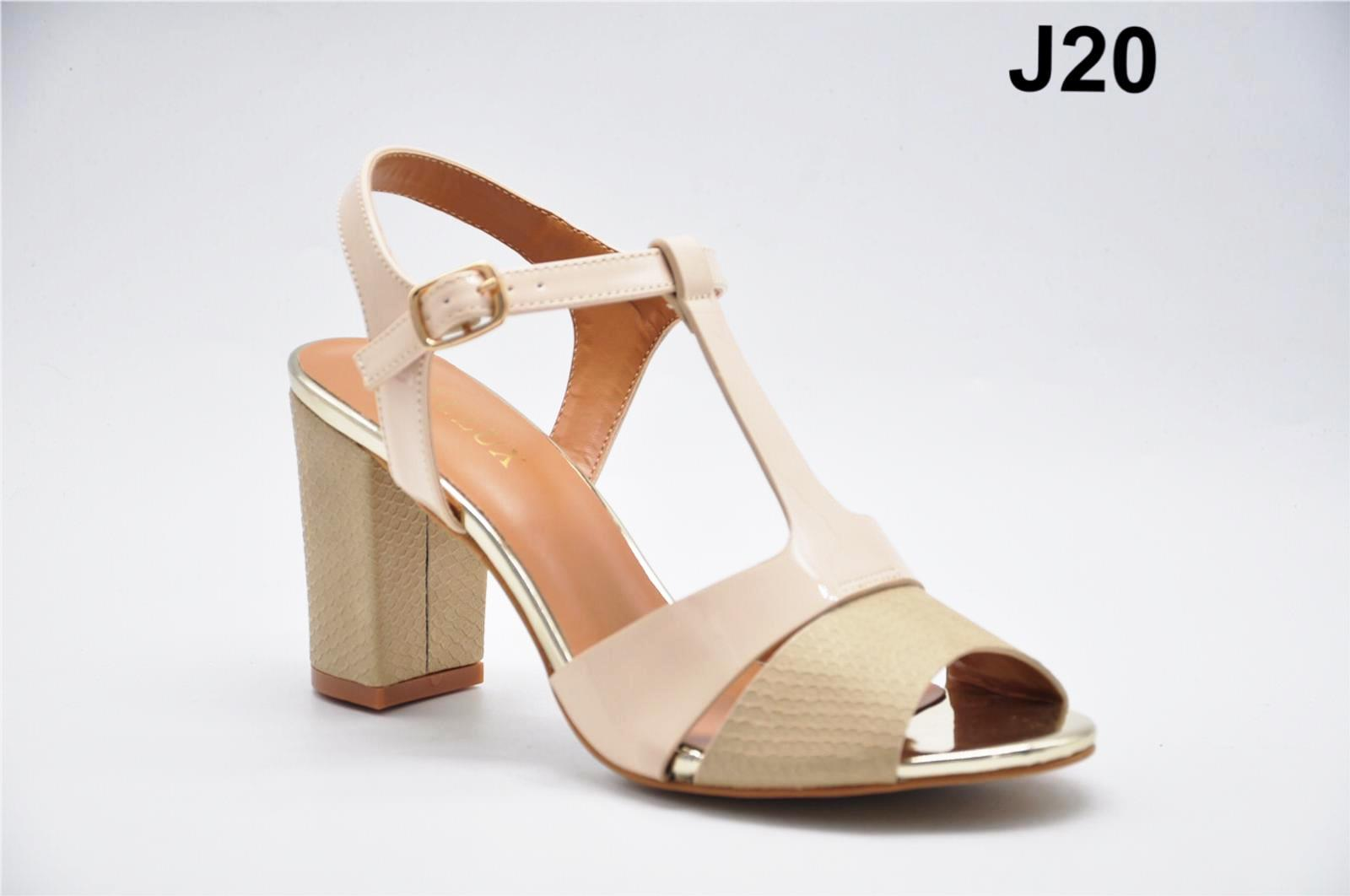 Sandale dama bej Janette2