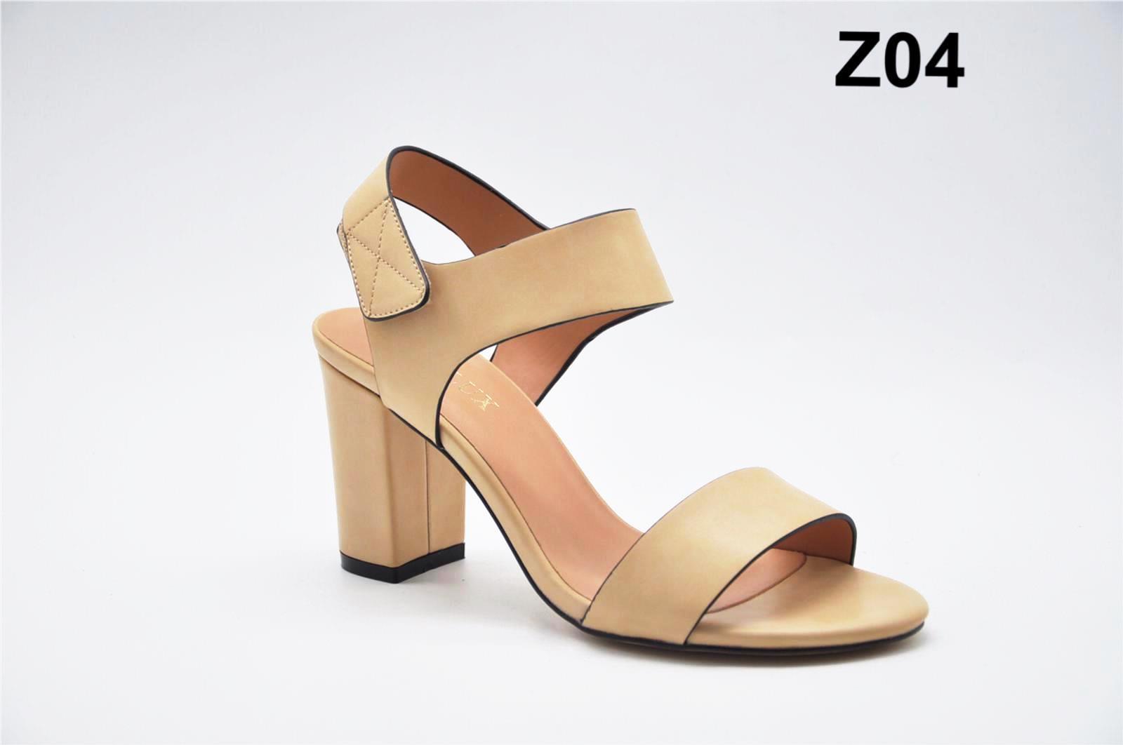 Sandale dama bej Nadine2