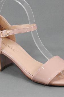 Sandale dama bej nude Asmita