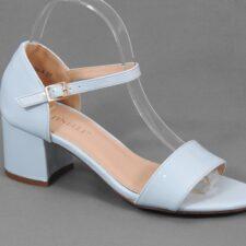 Sandale dama bleu Asmita