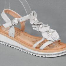 Sandale dama gri Ana