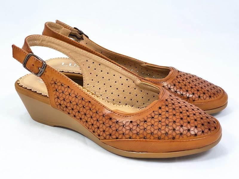 Sandale dama maro Livia
