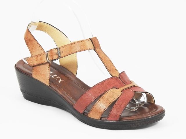 Sandale dama maro Luiza