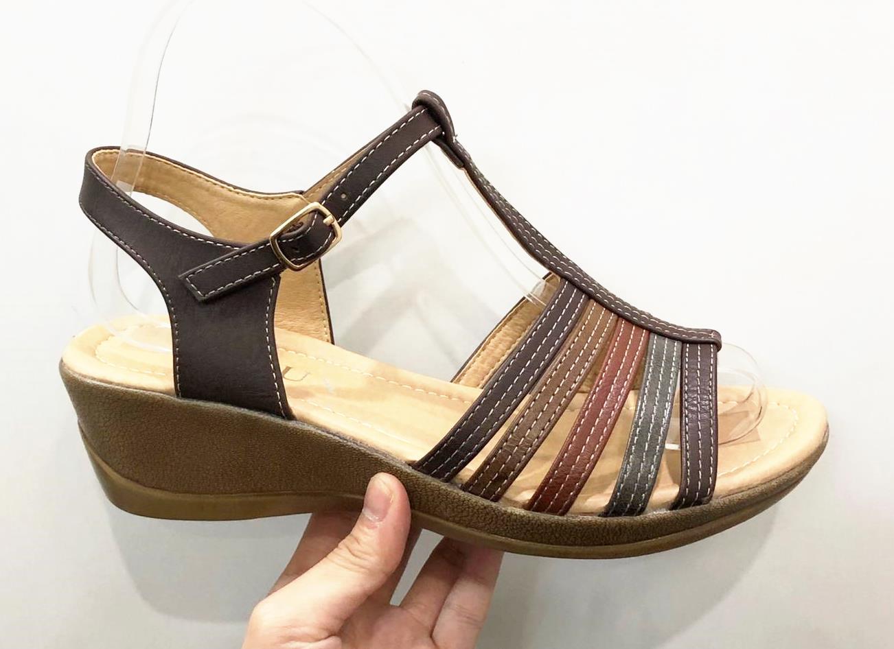 Sandale dama maro Teodora