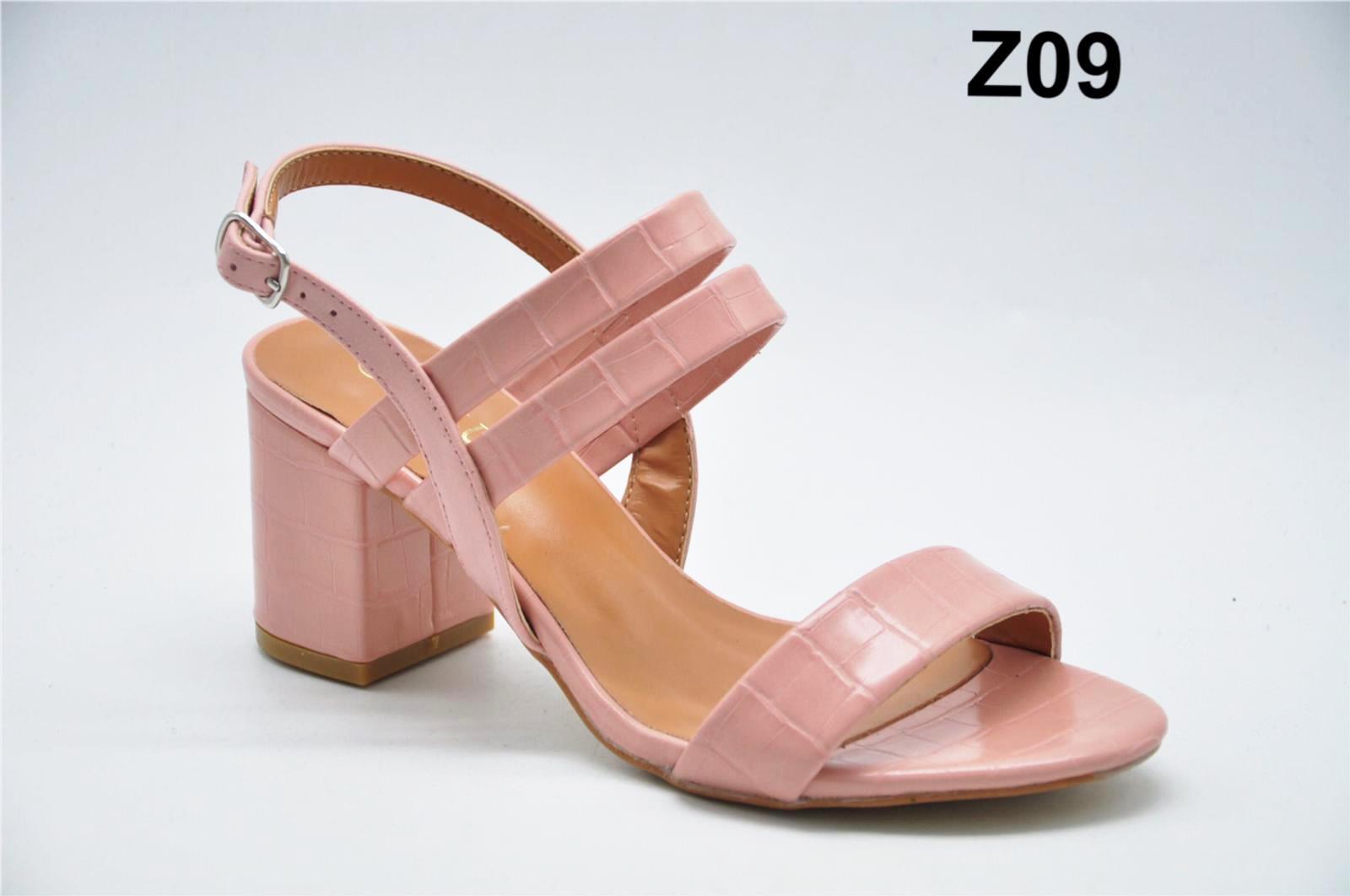 Sandale dama roz Gabriela