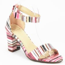 Sandale dama roz Rodika