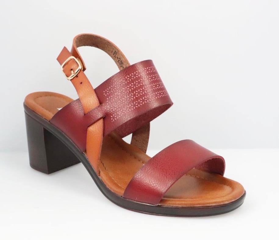 Sandale dama visinii Estera