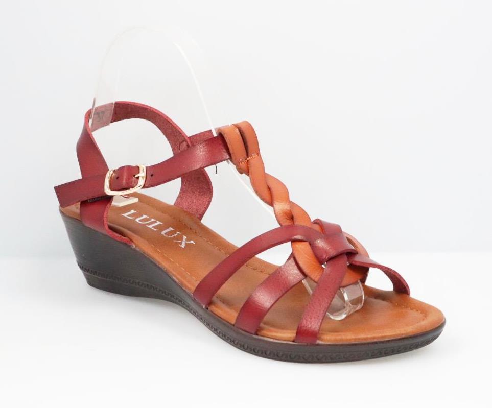 Sandale dama visinii Kali