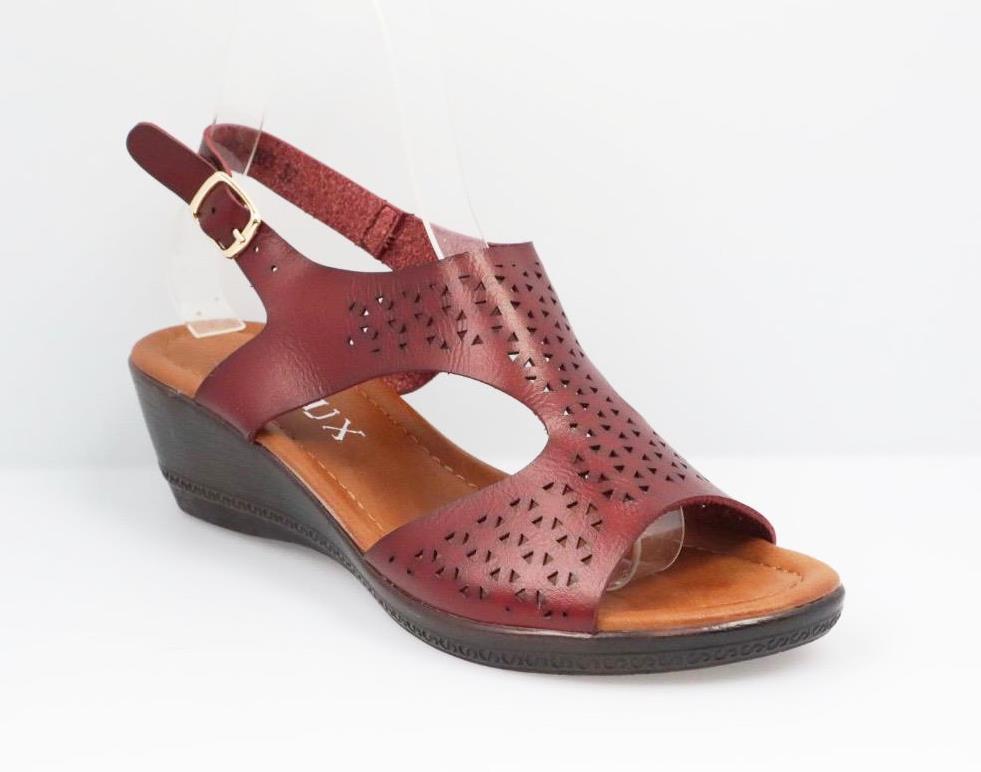 Sandale dama visinii Tori