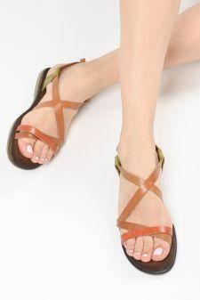Sandale piele naturala Mazan mk4 Maro