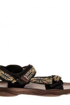 Sandale unisex SJ-76 maro